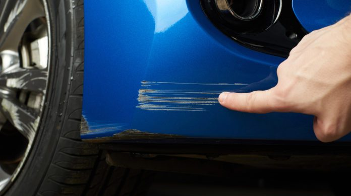 Best Scratch and Swirl Remover for Car