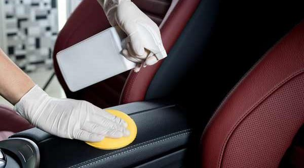 5 Top Leather Cleaners and Conditioners For Cars 2021