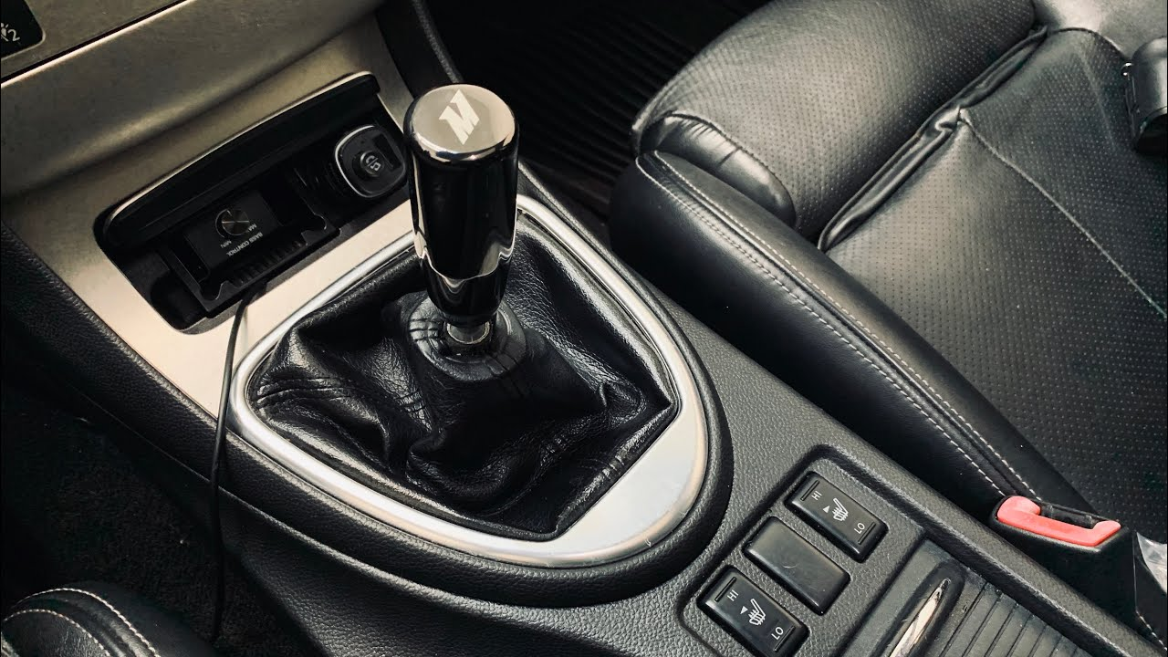 The Best Aftermarket Shift Knobs