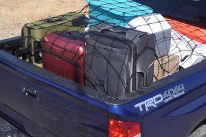 Best Truck Bed Cargo Net for Pickup Trucks