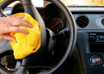 How to Clean Different Types of Steering Wheel