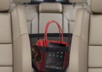 Best Car Handbag Holders to Keep Your Car Organised