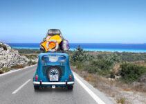 Best Summer Vacation Car Accessories