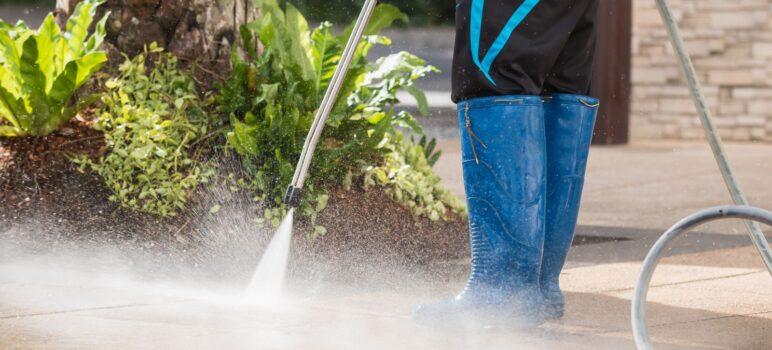 Best Pressure Washer Wand for Garden Hose
