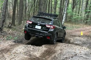 The Best Subaru Outback All Terrain Tires