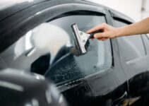The Best Tool Kits for Car Window Tinting