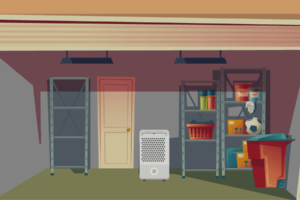 Choosing the best dehumidifier for your garage or workshop