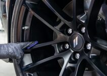 Best ceramic coatings for satin and matte wheels