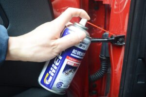 Best Lubricants for Your Car Locks, Hinges, and Latches