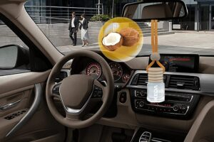 5 Best Coconut Car Air Fresheners for Your Ride